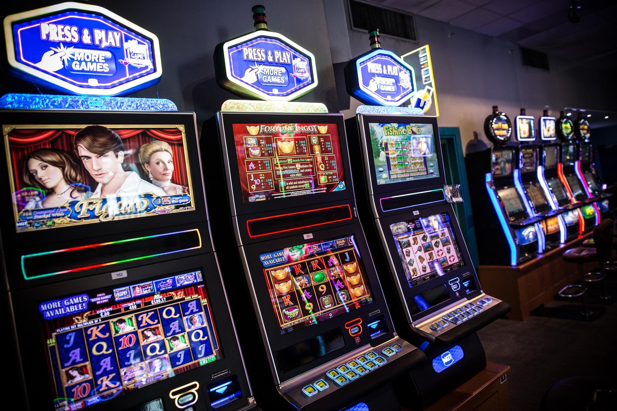 casino en ligne avec plus utilisateur